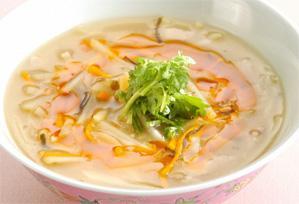 上沼恵美子のおしゃべりクッキング レシピ 作り方 じゃがいもの酸辣湯