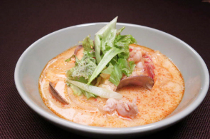 レシピ ちちんぷいぷい キッチンぷいぷい 作り方 材料 9月5日 まろやかトムヤムクン