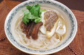 レシピ ちちんぷいぷい キッチンぷいぷい 作り方 材料 9月6日 鯛出汁のフォー