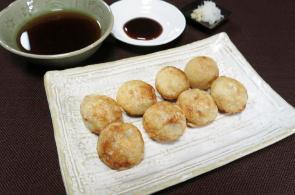 レシピ ちちんぷいぷい キッチンぷいぷい 作り方 材料 9月12日 ポテトたこ焼き