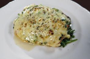 レシピ ちちんぷいぷい キッチンぷいぷい 作り方 材料 9月21日 鯖のチーズ焼き