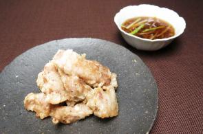 レシピ ちちんぷいぷい キッチンぷいぷい 作り方 材料 9月25日 豚の唐揚げ甘酢たれ