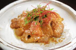 レシピ ちちんぷいぷい キッチンぷいぷい 作り方 材料 コチュジャンを使って! 筑前煮
