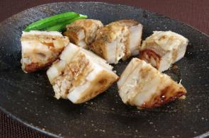 レシピ ちちんぷいぷい キッチンぷいぷい 作り方 材料 れんこんの挟み焼き