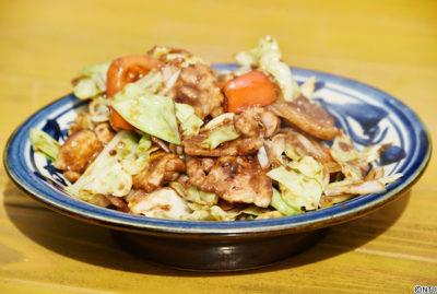 青空レストラン レシピ 作り方 10月27日 黒味噌 秋田県 ホイコーロー