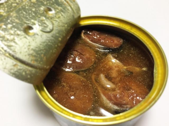 缶詰 イワシ の
