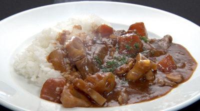 魔法のレストラン レシピ 作り方 材料 神戸北野ホテル 山口シェフ 根菜ゴロゴロハヤシライス
