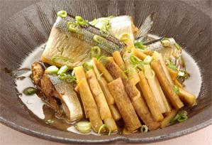 上沼恵美子のおしゃべりクッキング レシピ 作り方 秋の定番メニュー 10月4日 さんまの梅煮