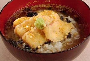 上沼恵美子のおしゃべりクッキング レシピ 作り方 鯛茶漬け