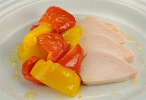 上沼恵美子のおしゃべりクッキング レシピ 作り方 パプリカの彩りマリネ