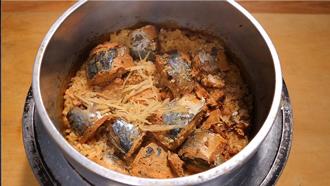 相葉マナブ なるほどレシピ 旬の産地ごはん 作り方 材料 釜1グランプリ 釜飯 サバ缶