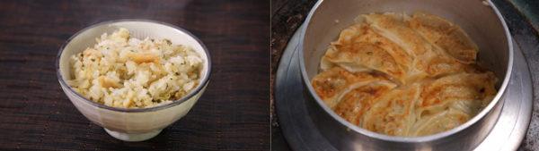 相葉マナブ なるほどレシピ 旬の産地ごはん 作り方 材料 釜1グランプリ 釜飯 餃子