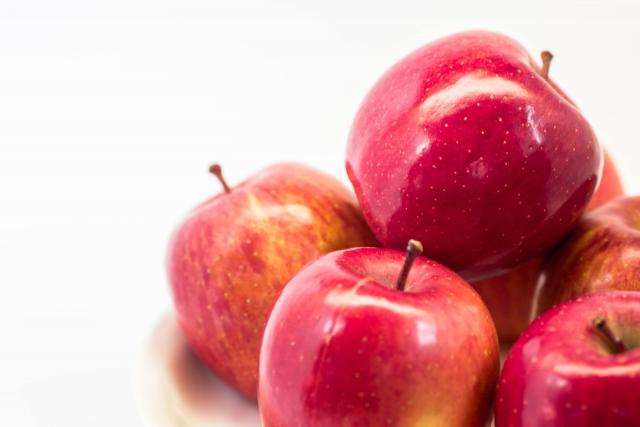 この差って何ですか レシピ 長寿 長生き リンゴ サバ