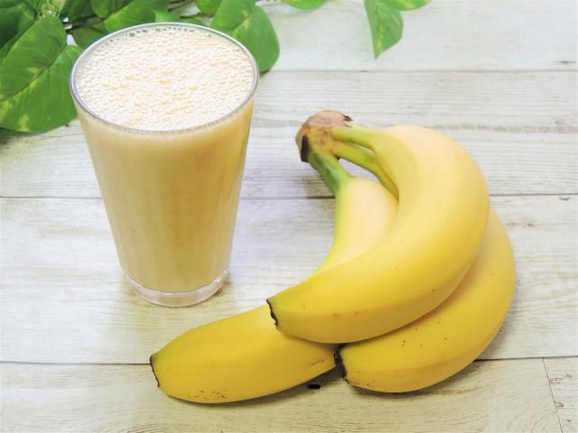おはよう朝日です レシピ スープ作家 簡単 お手軽 有賀薫 バナナ ココナッツぜんざい