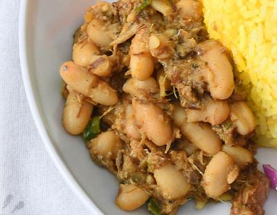 男子ごはん レシピ 作り方 国分太一 栗原心平 11月4日 大阪スパイスカレー サバ缶と白インゲンの豆のカレー