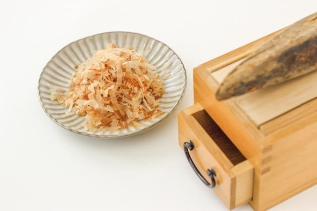 ジョブチューン 体にいい薬味 レシピ かつお節の炊き込みご飯 血液サラサラ