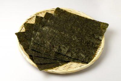 ジョブチューン 体にいい薬味 レシピ 海苔のバター焼き 認知症予防