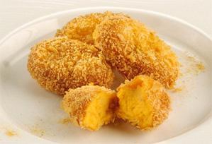 上沼恵美子のおしゃべりクッキング レシピ 作り方 11月6日 サーモンのやわらかカツ