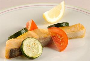 上沼恵美子のおしゃべりクッキング レシピ 作り方 サーモンのポワレ