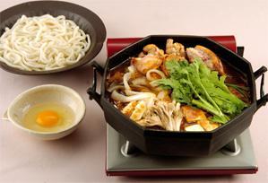 上沼恵美子のおしゃべりクッキング レシピ 作り方 鍋料理 11月 鶏の味噌すきやき