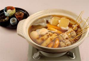 上沼恵美子のおしゃべりクッキング レシピ 作り方 鍋料理 11月 基本のおでn