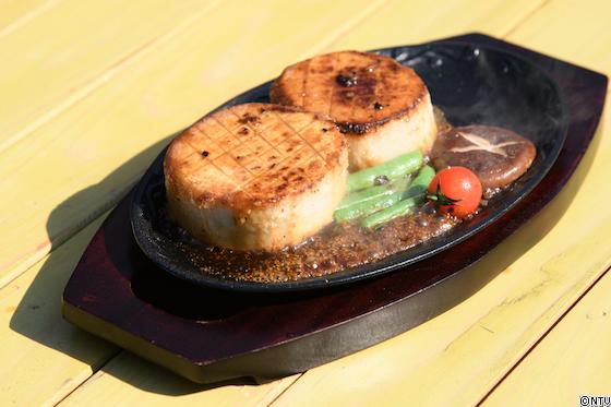 青空レストラン レシピ 作り方 11月10日 愛媛県 里芋 媛かぐや バターぽん酢ステーキ