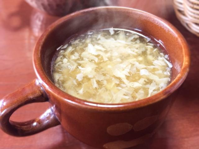 おはよう朝日です レシピ スープ作家 簡単 お手軽 有賀薫