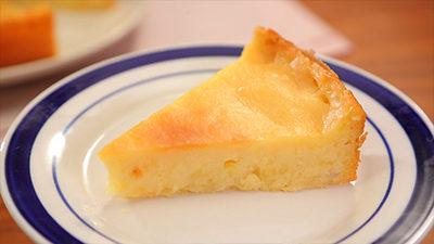 相葉マナブ なるほどレシピ 旬の産地ごはん 作り方 材料 さつまいも チーズケーキ