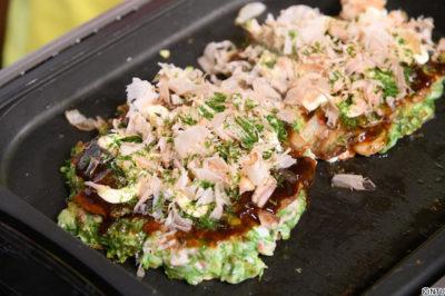 青空レストラン レシピ 作り方 12月29日 大根 お好み焼き