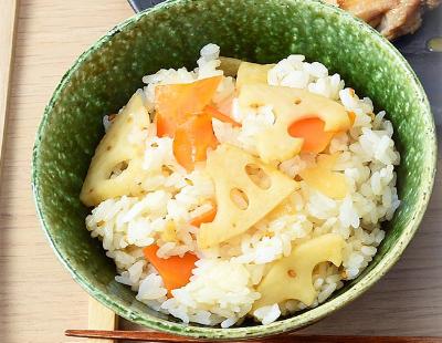 男子ごはん レシピ 作り方 国分太一 栗原心平 冬の和定食 レンコンとにんじんのきんぴらごはん