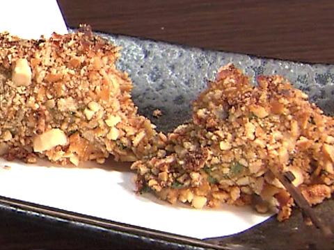 今ちゃんの実は グルメ ロケ 夜食 ダイアン 料理人 作り方 レシピ 柿ピー 刺身