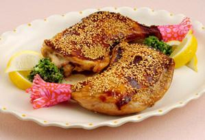 上沼恵美子のおしゃべりクッキング レシピ 作り方 12月 パーティーメニュー 鶏のオーブン焼き