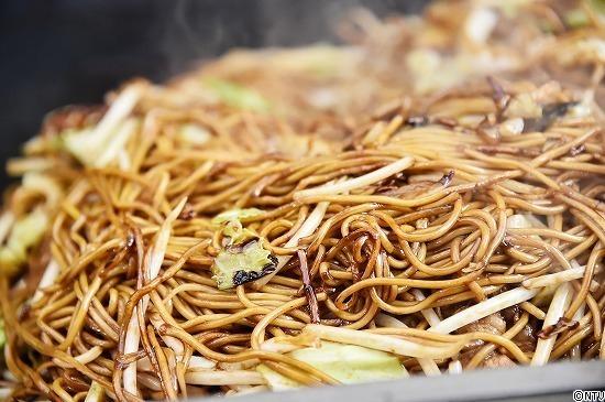 青空レストラン レシピ 作り方 1月19日 焼きそば 愛知 大磯屋製麺所 ソース焼きそば