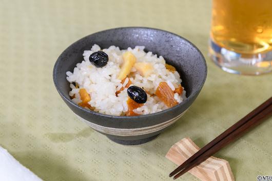 青空レストラン レシピ 作り方 1月26日 伊勢志摩 三重 きんこ芋 おこわ