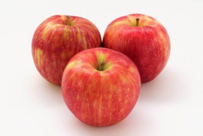 名医のTHE太鼓判 食材総選挙2019 体に良い食材 ランキング 健康効果 りんご 肺
