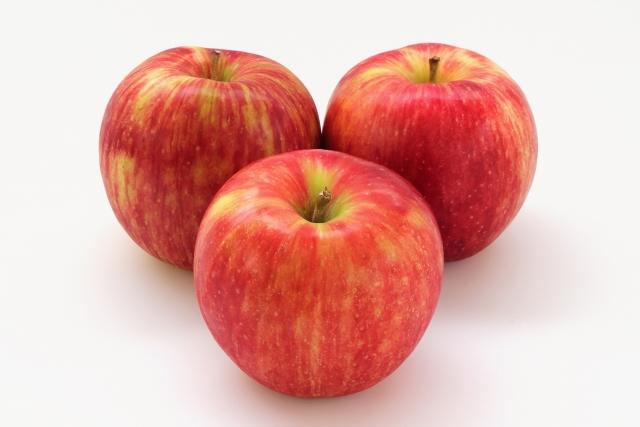 名医のTHE太鼓判 食材総選挙2019 体に良い食材 ランキング 健康効果 りんご
