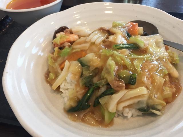 ヒルナンデス レシピ 料理の基本検定 コツ 作り方 中華丼