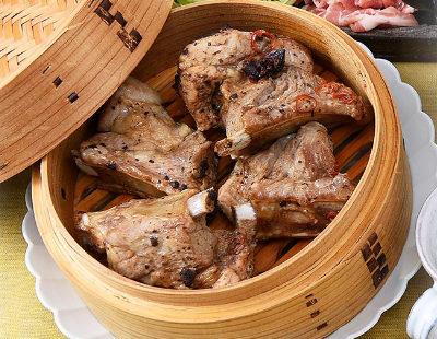 男子ごはん レシピ 作り方 国分太一 栗原心平 1月20日 酸っぱい鍋 豚バラと白菜漬けの鍋 スペアリブの香味蒸し
