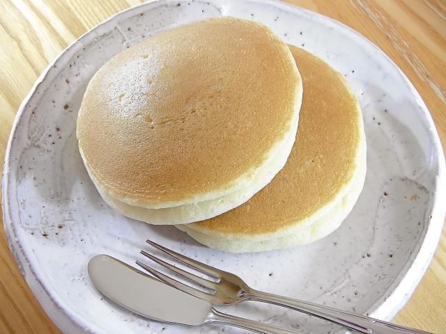 この差って何ですか レシピ 後藤真希 元モーニング娘 料理のひと手間 コツ ふわふわパンケーキ