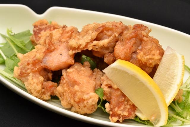 世界一受けたい授業 コナン君と料理の新常識を学ぶ 唐揚げ パスタ