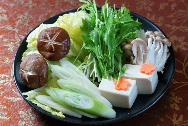 キャスト レシピ 鍋料理 作り方