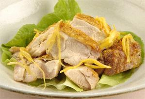 上沼恵美子のおしゃべりクッキング レシピ 作り方 簡単スピードメニュー 鶏の柚子風味