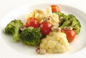 上沼恵美子のおしゃべりクッキング レシピ 作り方 発酵食品 ゆで野菜の塩辛ペペロンチーノ