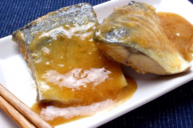 世界一受けたい授業 コナン君と料理の新常識を学ぶ サバの味噌煮