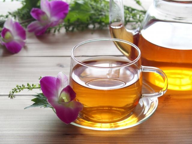たけしの家庭の医学 老化防止 ケルセチン 玉ねぎ皮茶