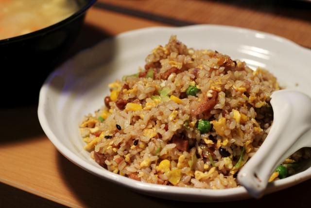 梅沢富美男のズバッと聞きます もち麦 ダイエット レシピ 焼き飯