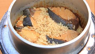 相葉マナブ なるほどレシピ 旬の産地ごはん 作り方 材料 9月23日 釜1グランプリ ブリ照り釜飯