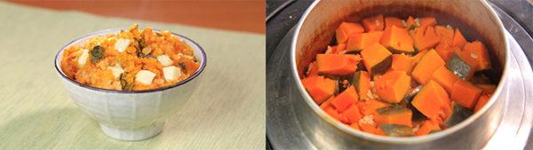 相葉マナブ なるほどレシピ 旬の産地ごはん 作り方 材料 9月23日 釜1グランプリ かぼちゃ釜飯