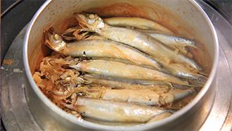相葉マナブ なるほどレシピ 旬の産地ごはん 作り方 材料 9月23日 釜1グランプリ ししゃも釜飯