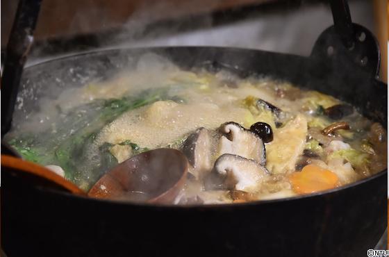 青空レストラン レシピ 作り方 2月2日 しいたけ 鳥取茸王